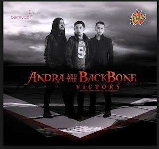 Lagu Mp3 Andra And The Backbone Album Victory Full Rar,Andra And The Backbone, Full Album, Pop, rock,