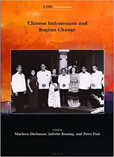 Chinese Indonesians and Regime Change (Chinese Overseas - History, Literature, and Society)