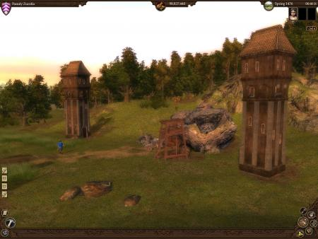 The Guild 2 PC Game