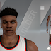 Isaiah Todd Cyberface and Body Model By Losjosh (files fixed) [FOR 2K21]