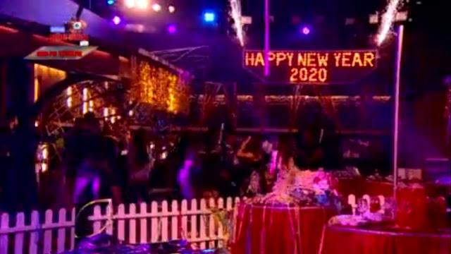 Bigboss13 के घर में हुआ धमाकेदार नए साल का स्वागत, किसी ने किया पोल डांस तो किसी ने काॅमेडी