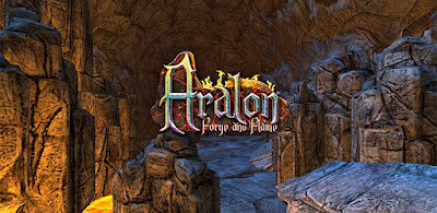 Download Game Android Gratis Aralon Forge And Flame apk + obb
