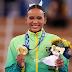 Saiba quanto cada atleta brasileiro vai receber pela medalha de ouro olímpica; Ouro conquistado em Tóquio pode valer milhões