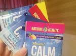 FREE Natural Vitality Drink Mix Sample