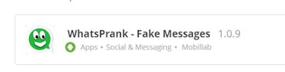 Ketahui, Ini Dia Cara Membuat Chat Palsu di WhatsApp