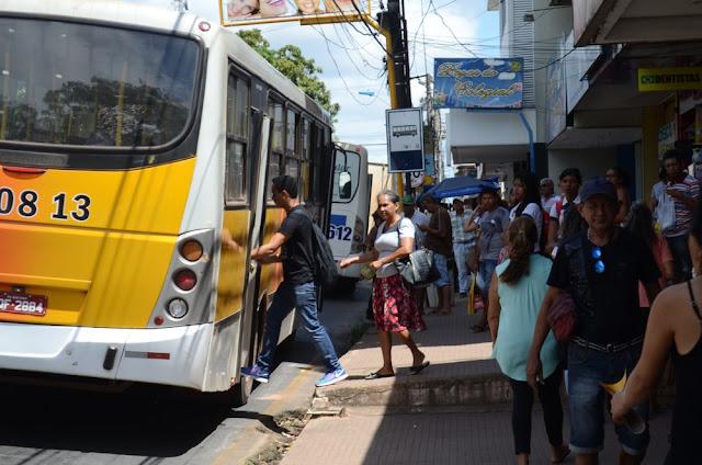 Empresa de Brasília é vencedora da licitação para venda de passagens do transporte público em Santarém