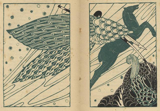 Cuando la Tierra era niña de Hawthorne ilustrado por Manuel Fontanals