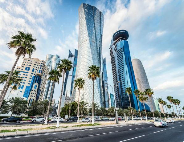 The natural resources of the State of Qatar