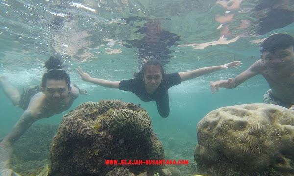 akomodasi wisata pulau pramuka