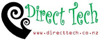 Direct Tech directtech.co.nz