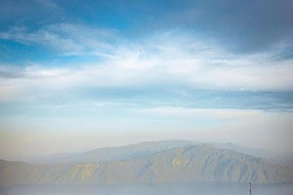 Letak Gunung Seminung Di Provinsi Lampung