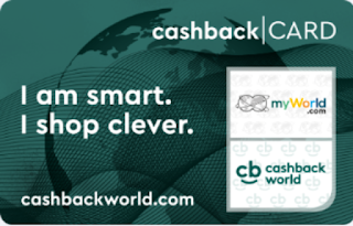 CASH BACK WORLD РЕГИСТРАЦИЯ