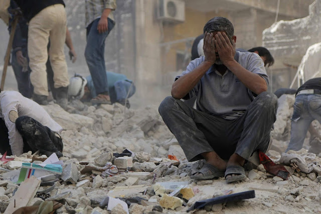 Η σκοτεινή συμφωνία ΗΠΑ - Τουρκίας για τη Συρία