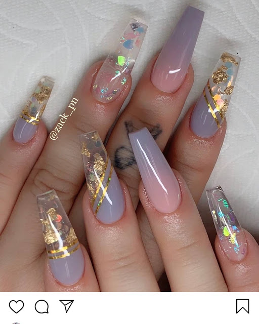 2019 Sexy and Stunning Nail Art Designs You Should Try
