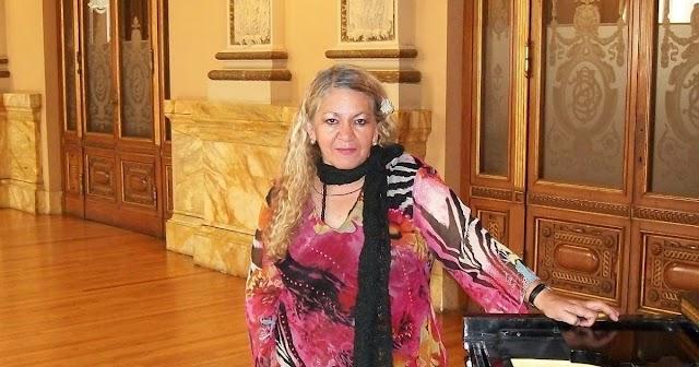 Artistas discapacitados  por Aniversario de CAVAC