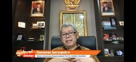 Memaknai Kebangkitan Nasional, Rektor Uhamka Bahas Kemajuan Pendidikan Indonesia