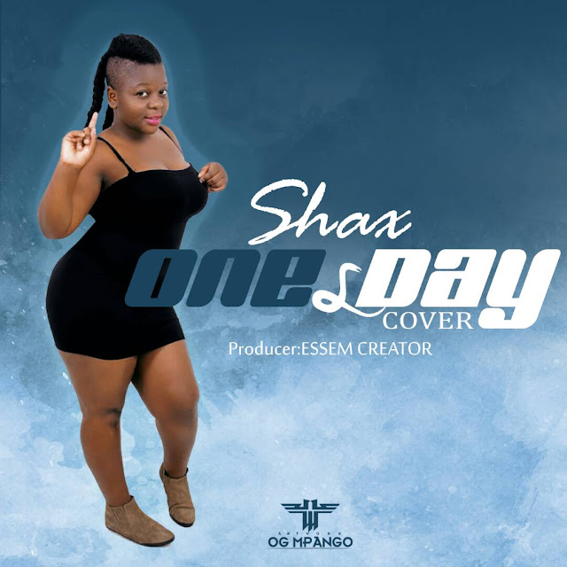Shax - One day(Nandy cover)