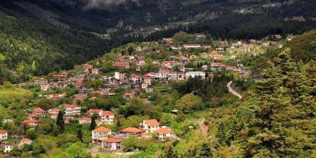 Άρτα: Έκτακτη ενίσχυση 457.000 ευρώ στους ορεινούς δήμους της Άρτας