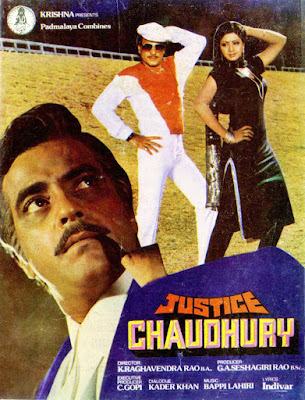 Justice Chaudhury 1983 Hindi 720p WEBRip 1.2GB