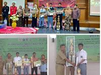 2 Hari Berturut-turut Sultan Alta, Siswa MAN 2 Sleman Raih Juara di UGM dan AKPRIND