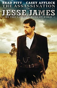 Watch The Assassination of Jesse James by the Coward Robert Ford Online Free in HD