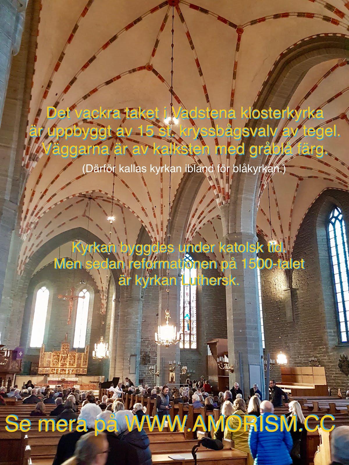 Bild på Vadstena klosterkyrka jpg