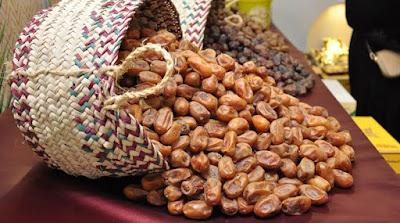 Tamr (Kurma), Sebaik-baik Makanan untuk Sahur