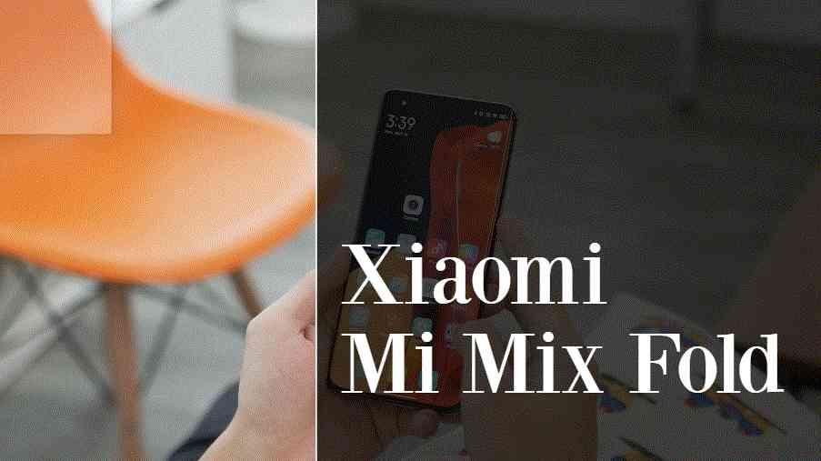 Xiaomi New Mi Mix