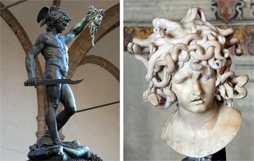 Perseo-con-la-cabeza-de-Medusa-Cellini-escultor-bernini-495