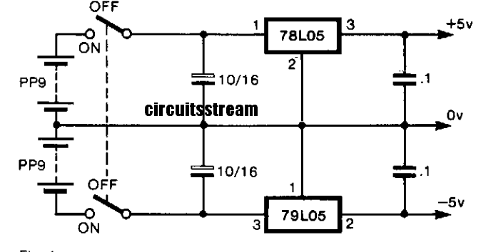 fig protection diode in the circuit