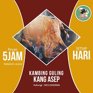 Kambing Guling Bandung Empuk Non prengus,kambing guling bandung,kambing guling,kambing guling empuk,kambing guling empuk bandung,kuliner bandung,