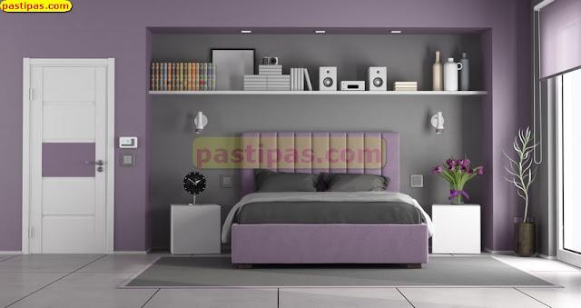 Trik Desain Interior Kamar Tidur Rumah Minimalis