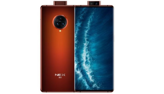 Vivo NEX 3S 5G Price, Features, Reviews And Specifications