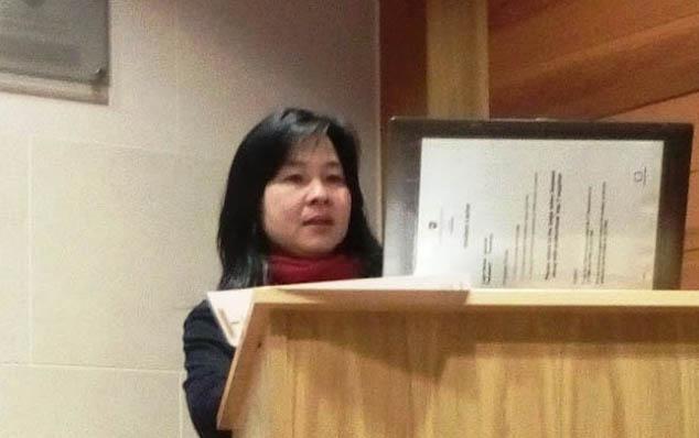 Ingin FPI Dibubarkan, Wanita Keturunan China Pembela PKI Ini Sebut Al-Qur'an Bisa Salah