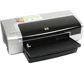 HP Photosmart 2710xi