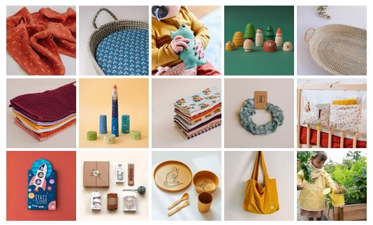 Lasara: productos sostenibles y de calidad para los más pequeños