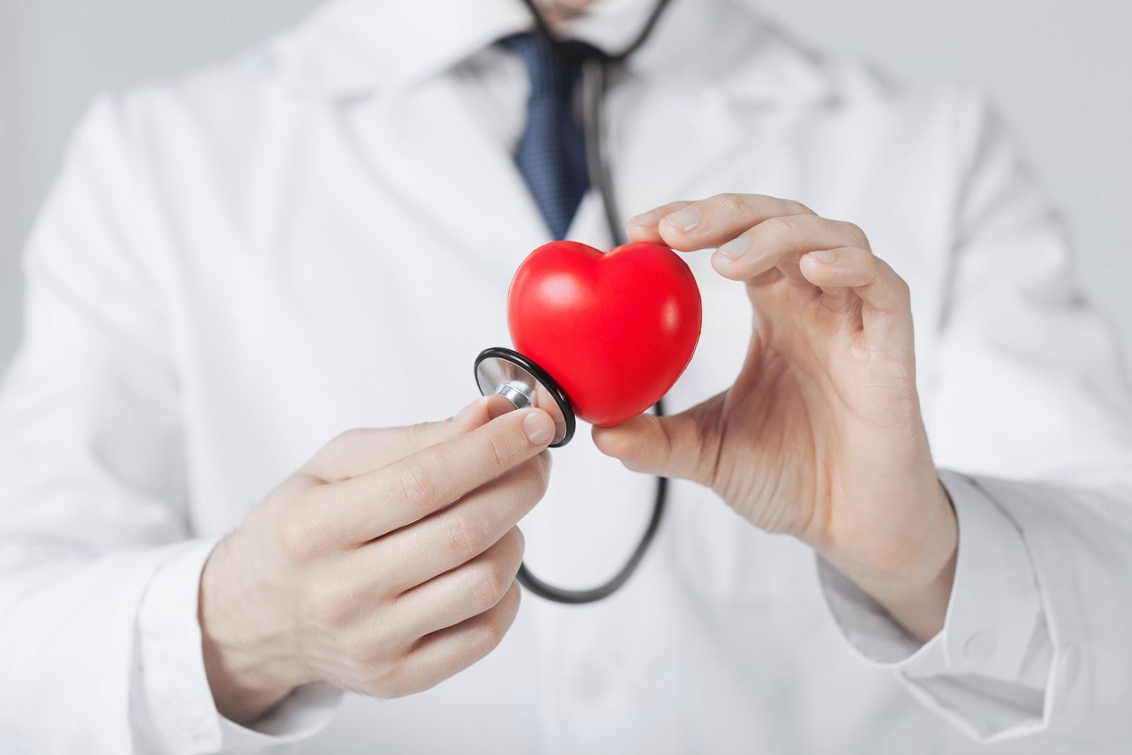 45a8a40469a Como saber a hora certa de visitar um cardiologista
