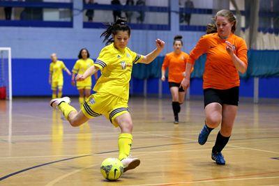 Manfaat Futsal Untuk Kesehatan