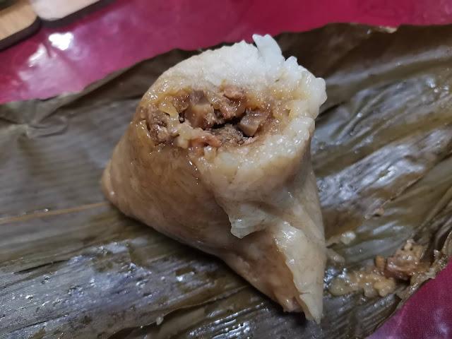 Kuih Chang Halal