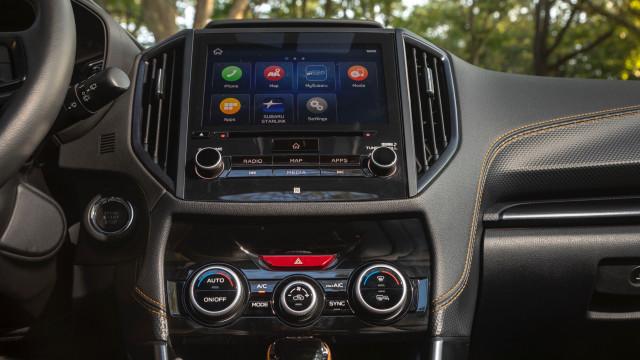 2022 Subaru Forester Review