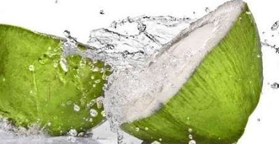 Coconut water, how to use it? Properties and benefits