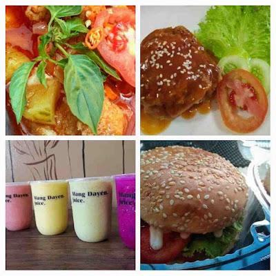 Makan enak pesan dari rumah! Grup Resto Mang Dayen siaga Delivery Service