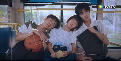 Link Streaming Nonton Go Ahead Sub Indo Episode 1 Sampai 40 di WeTV dan iQIYI Secara Gratis Film Chinese Drama Full Movie HD Download