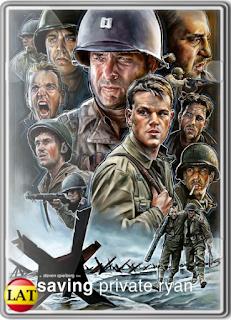 Rescatando al Soldado Ryan (1998) DVDRIP LATINO