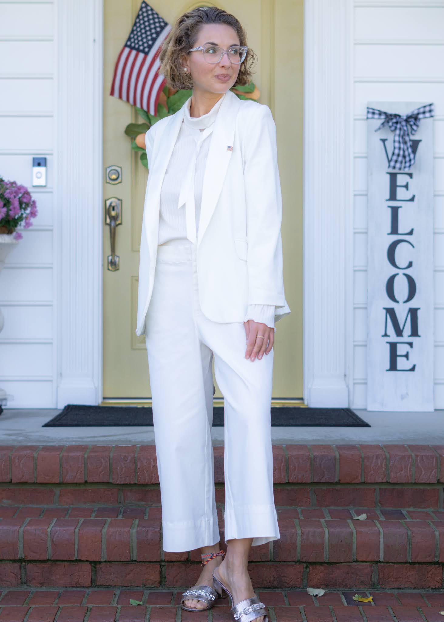 Kamala Harris Inspired Style