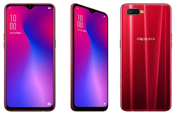 Oppo R17 Neo Launched with Specifications Similar to Oppo K1 But with More Storage: Price, Features
