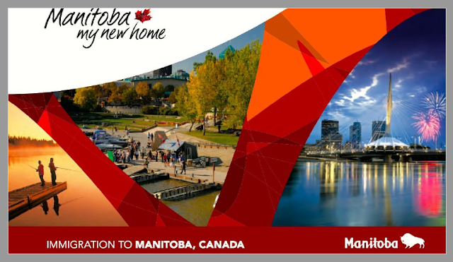 Webinar: Study at Red River College, Immigrate to Manitoba Canada