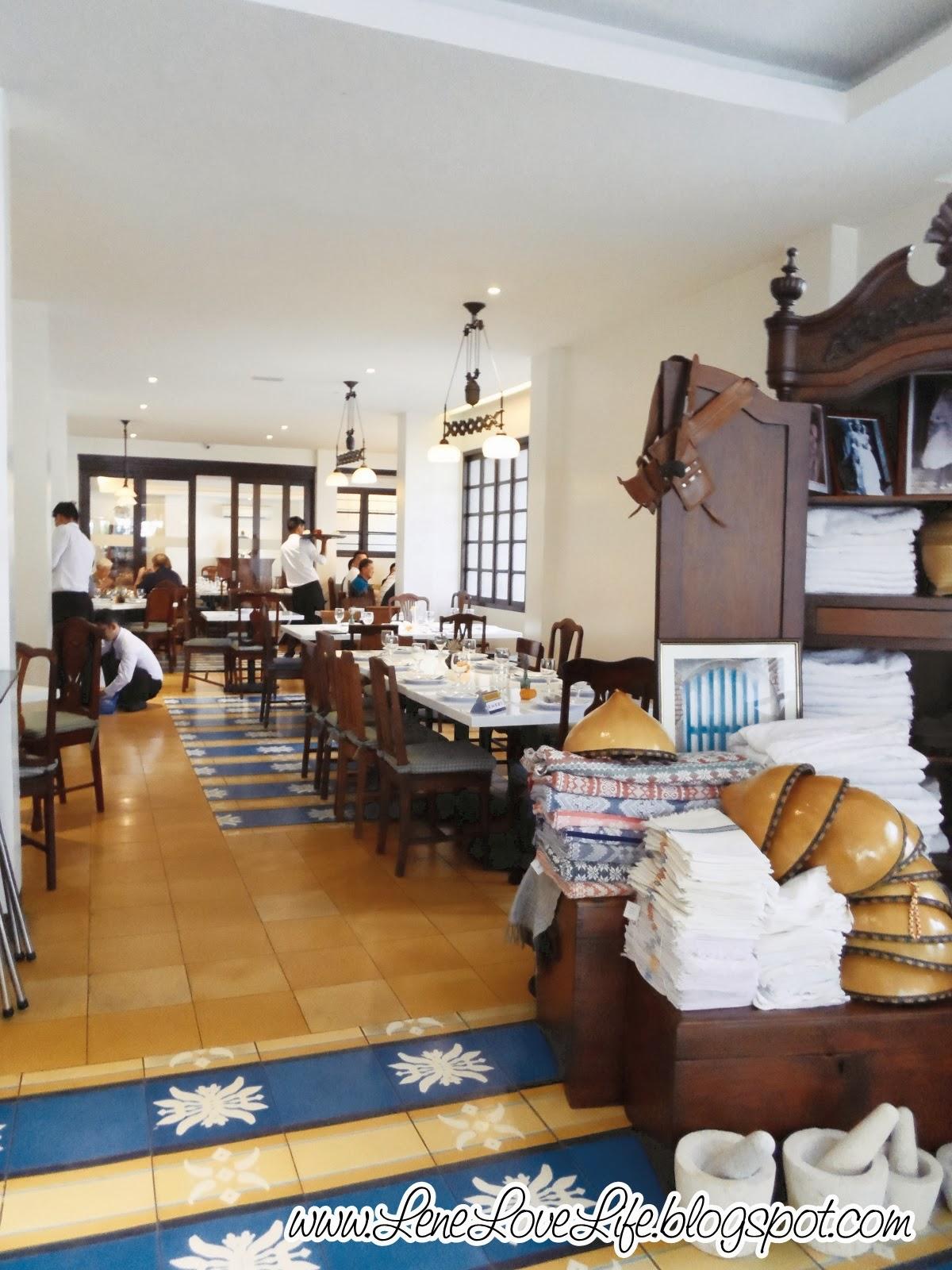Victorino S Restaurant