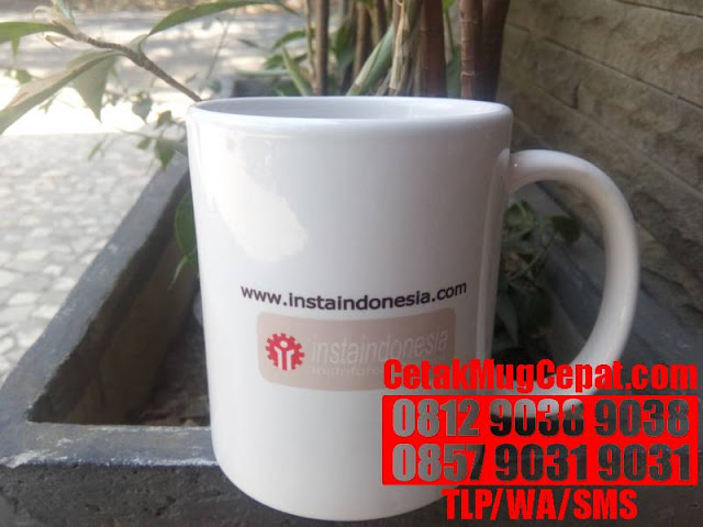 MESIN PRESS MUG BEKAS