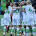 Wolfsburg vai atrás do tricampeonato na Liga dos Campeões feminina